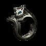 Кольцо серебряной кошки (Dark Souls III)