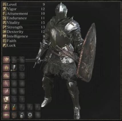 Classes (Dark Souls III)   Dark Souls Wiki   FANDOM powered by Wikia