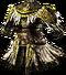 Paladin Armor