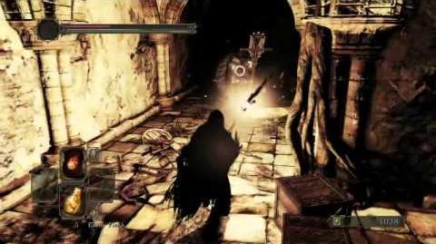 ダークソウル 2 - Dark Souls 2 Gameplay
