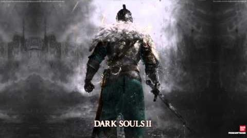 Dark Souls 2 OST 24 Queen of Drangleic