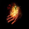 Прощальное пламя пироманта
