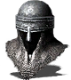 Cleric Helm