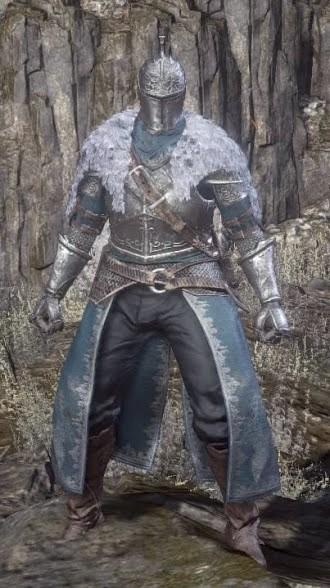 Faraam Set (Dark Souls III) | Dark Souls Wiki | FANDOM