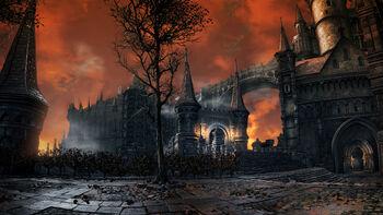 Lothric Castle - 06