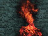 Пепельный идол