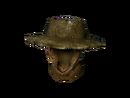 Шляпа крестьянина