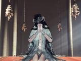 Alsanna, Silent Oracle