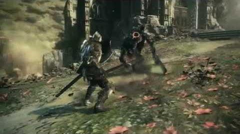 Dark Souls III The Ringed City – Launch Trailer PS4, XB1, PC