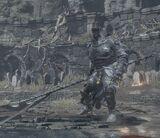 Boss (Dark Souls III)