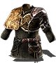 Black Leather Armor