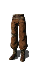 Northwarder Trousers