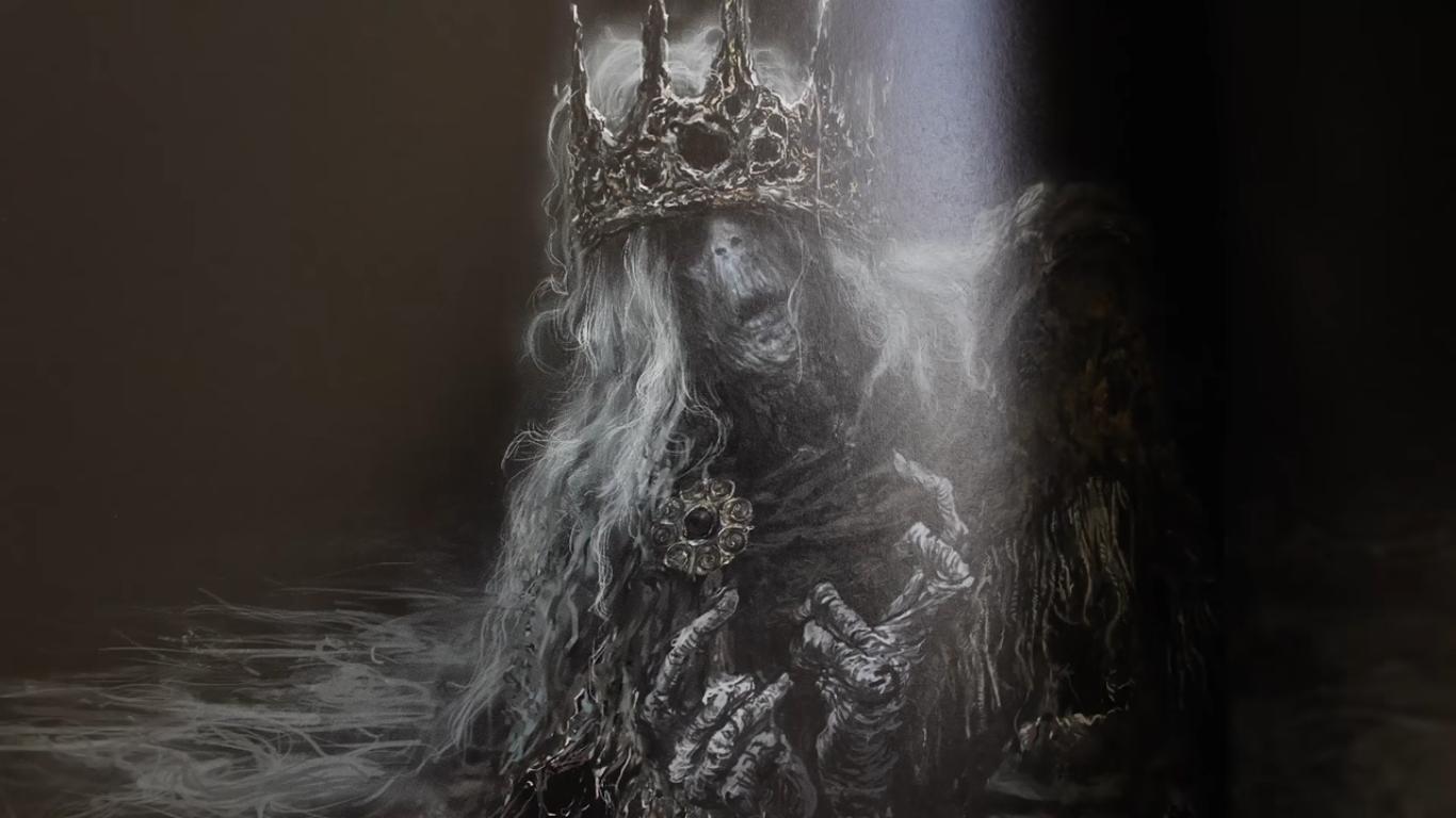 Pygmy King   Dark Souls Wiki   FANDOM powered by Wikia