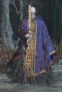 Tall Deacon (IotBV)