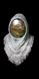 Dragon Acolyte Mask