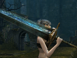 Moonlight Greatsword (Dark Souls)