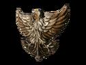 Щит золотого сокола