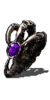 Dark Clutch Ring