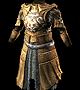 Brass Armor