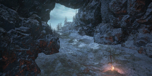 Painted World of Ariandel - 02