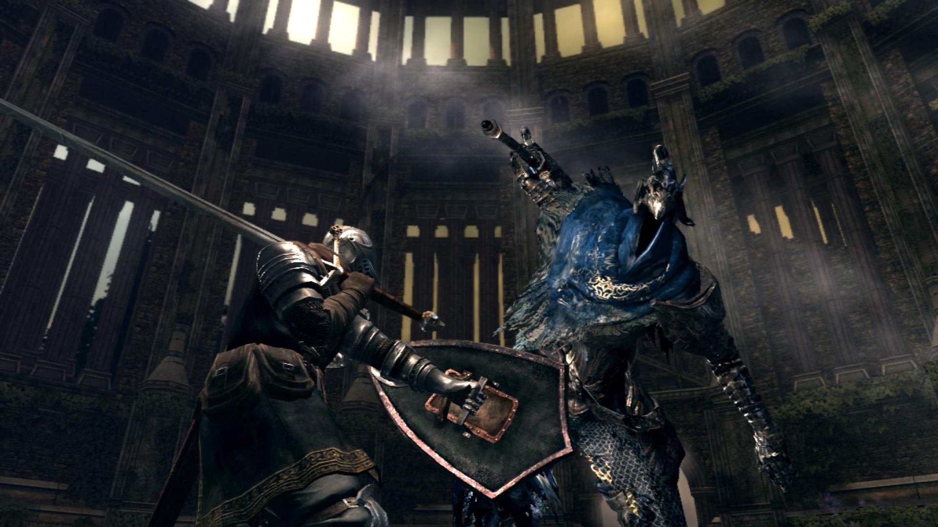 Knight Artorias | Dark Souls Wiki | FANDOM powered by Wikia
