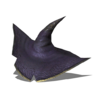 Black Witch Hat (DSIII)