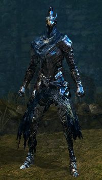 Artorias Set Male
