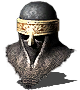 Elite Cleric Helm