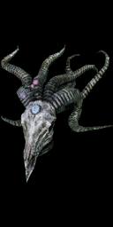 Warlock Mask