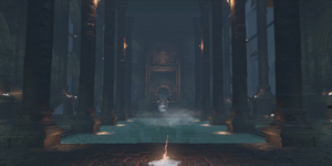 Irithyll Dungeon - 03