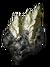 Бледный камень