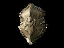 Малый щит клирика