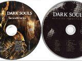 Саундтрек к серии игр Dark Souls