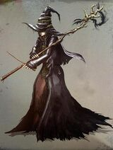 Witch Beatrice
