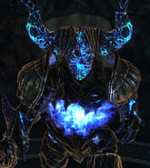 Smelter demon DLC