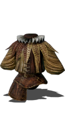 Jester's Robes