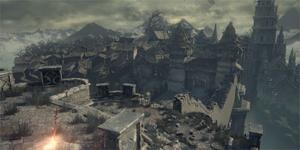Undead Settlement - 01