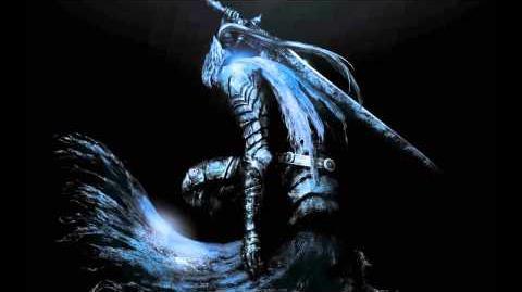 Dark Souls Prepare to Die Edition OST - Sanctuary Guardian