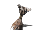 Canvas Talisman (Dark Souls III)