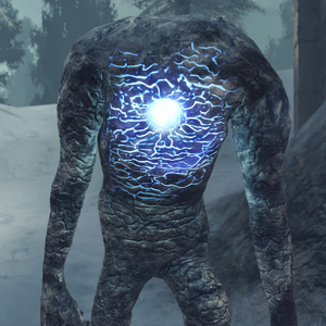 CotIK enemy Frozen Golem