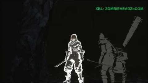 Dark Souls 2 Broken Straight Sword Tutorial (dual wielding w power stance)