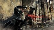 Dark Souls II Gameplay08