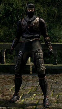 Shadowset male