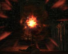 Desert Sorceress Fireworks