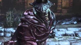Dark Souls 3 - Abyss Watchers (Cutscene)-0