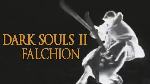 Falchion Dark Souls II