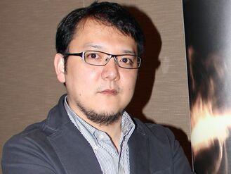 Hidetaka Miyazaki - 02