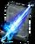 Большой меч душ