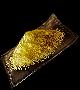 Item Gold Pine Resin