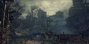 Undead Settlement - 04
